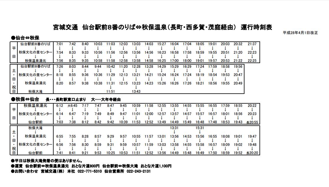 さいち おはぎ 仙台駅 バス時刻