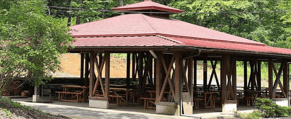 仙台 芋煮 会場 SUGOキャンプ場