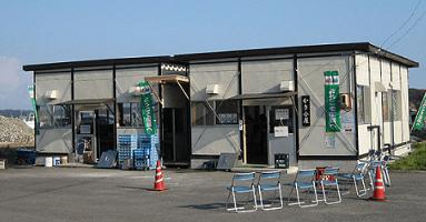 松島 牡蠣 おすすめ かき小屋